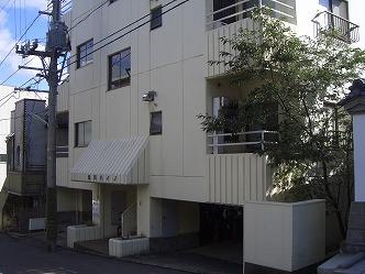 信興ハイツ本町